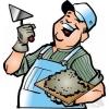Услуги каменщика,  перегородки,  облицовка