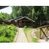 Загородный Клуб Green Forest отдых на Волге Конаково грибы рыбалка бан