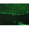 Светящаяся краска ТАТ 33 - люминофор для оформления интерьера!
