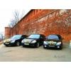 Аренда легковых автомобилей на свадьбу в Нижнем Новгороде.