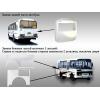 Автобусы ПАЗ - стеклопластиковые детали кузова