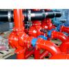 Клапаны регулирующие для воды