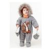 Детская зимняя одежда Батик в Новосибирске - интернет магазин