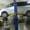 Ремонт ходовой части автомобиля - СТО Новосибирск