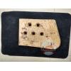 Нож боковой левый 16Y-81-00002 Shantui