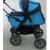 продам детскую коляску-трансформер