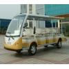 Пассажитериские электрические машины Langqing electric car Co