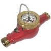 Приборы учета тепла и воды,  водомеры,  водосчетчики,  счетчики воды,