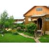 Продается дачный участок (с 2 домами)