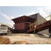 Промышленные полустационарные дробильно-сортировальные комплексы