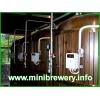 Пивоварни от 6. 000 л до 30. 000 литров пива в неделю
