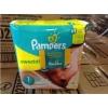 Распродаем подгузники Pampers