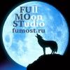 Разработка сайтов по низким ценам - Full Moon Studio