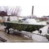 """Моторная лодка """"Касатка-515"""""""