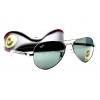 Солнцезащитные очки Ray Ban + 2 к-та смен