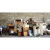 Вывезти старую мебель на свалку.  Утилизация мебели недорого.