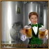Мини пивоварни