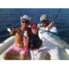 Рыбалка океанская Америка,  Майами с  капитаном Феликсом