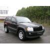 Jeep Grand Cherokee черный металлик
