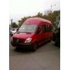 Sprinter 313 Cdi красный металлик