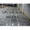 Нанесение напольной разметки складских и производственных помещений -