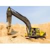 Строительный песок напрямую от производителя