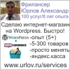 Сделаю интернет-магазин на Wordpress Woocommerce