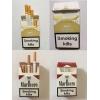 Опт - сигареты Marlboro red,  Gold Duty Free