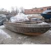 "Моторная лодка ""Стайер-520"""