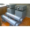 Бактерицидная установки для обеззараживания воды ОВ-50.