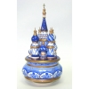 Сувениры с видами Москвы