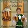 Пивоварня 1. 200 литров пива в неделю.