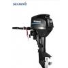 Продам мотор подвесной SEANOVO T 9. 8 BMS-аналог YAMAHA за пол цены!