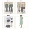 униформа для гостиниц,  Одежда для гостиничного персонала