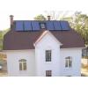 Предлагаем солнечное оборудование.