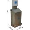 Автомат промывки молокопровода.