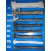 Асбестовые плетеные сальниковые набивки