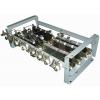 Крановые блоки резисторов ИРАК серий:  Б6,  БРФ,  БК12,  БР,  БРП,  ЯС