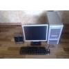 Компьютер «Crown» офисный с Монитором