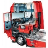 Запчасти для грузовиков и спецтехники иностранного производства.