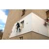 Утепление стен,   ремонт и окраска фасадов,   герметизация швов