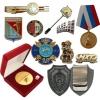 Значки.   изготовление значков и медалей на заказ